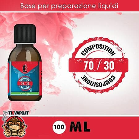base neutra lop 70/30 da 100ml