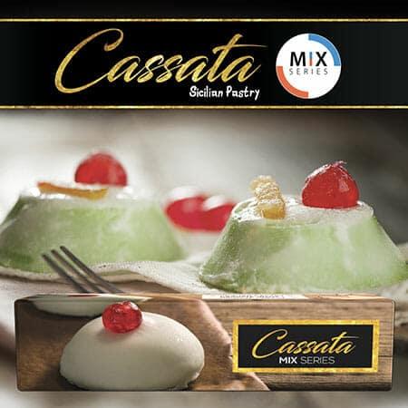 Sicilian Pastry Cassata - Aroma Concentrato da 20ml