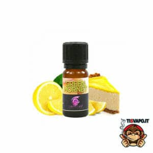 Green Hornet - Aroma Twisted 10ml