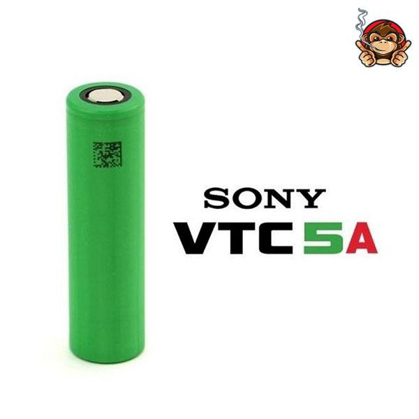 Sony VTC5A batteria ricaricabile 18650 2600mah 35A