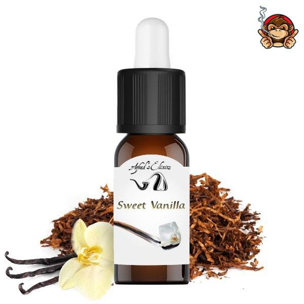 Azhad Sweet Vanilla - Aroma concentrato da 10ml