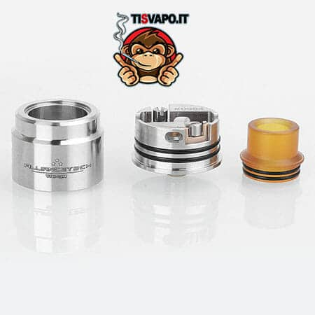 The Flave 24mm. RDA clone