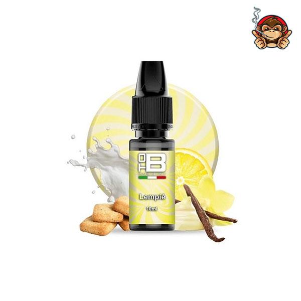 Lempiè (ex Lemon Pie) - aroma 10ml - ToB