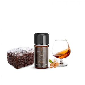 Capri - Aroma Vitruviano Juice 10ml