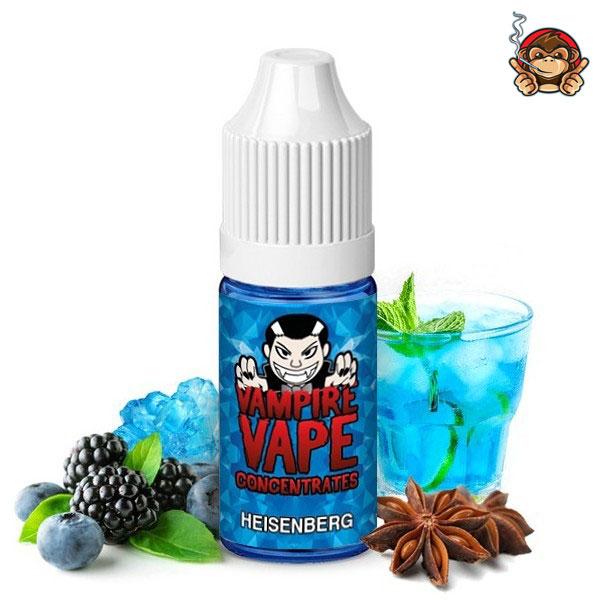 Aroma Heisenberg - Vampire Vape 10ml