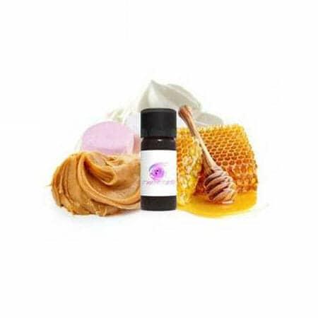 Milk & Honey - Aroma Twisted 10ml