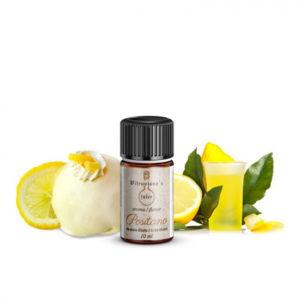 Positano - Aroma Vitruviano Juice 10ml