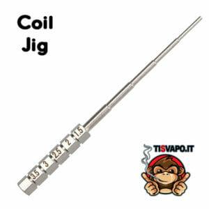 Coil Jig DIY Tool Kit e Attrezzi per Rigenerare