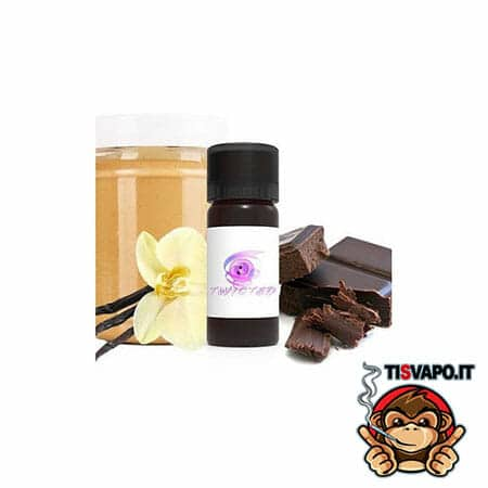 Nutty Bobby Cookie - Aroma Twisted 10ml