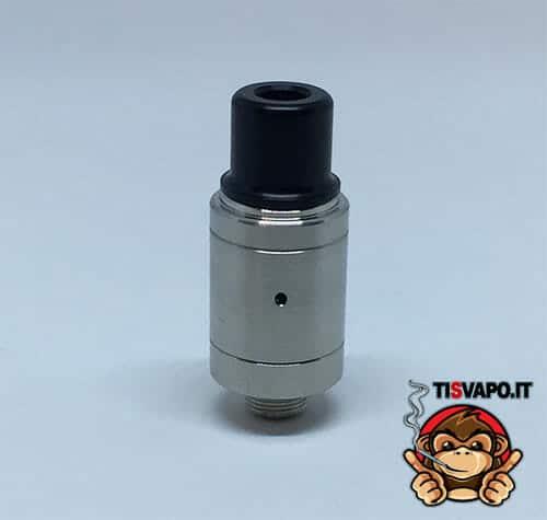 Speed Revolution Mini clone
