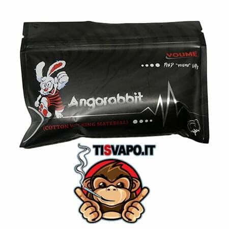 angorabbit cotone