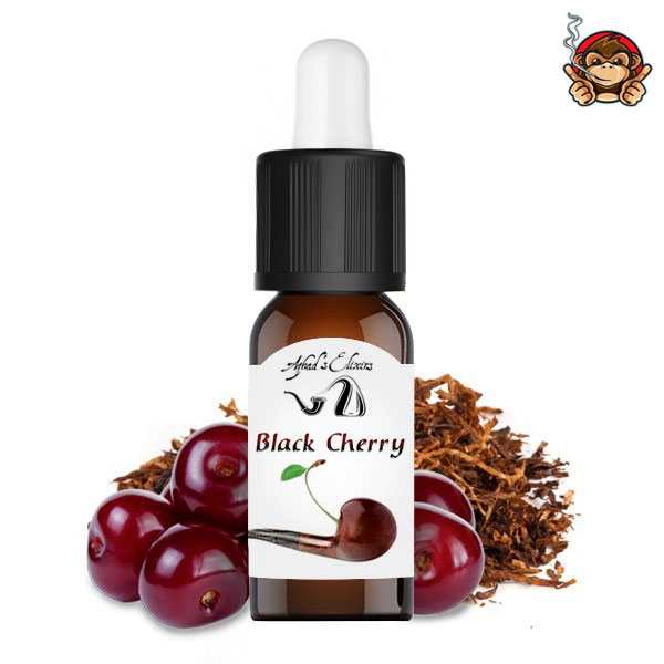 Azhad Black Cherry - Aroma concentrato da 10ml