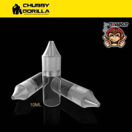 Chubby Gorilla - Boccetta da 10ml.