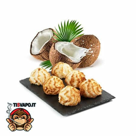 Coconut Macaroons - Aroma Twisted 10ml