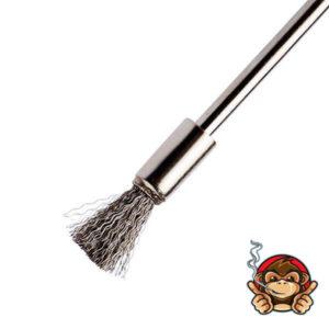 Coil Cleaner Brush - Pennello per pulizia resistenze/atomizzatore
