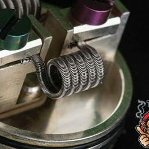 Dual Core V2 - Breakill's Alien Lab (coppia 2pz)