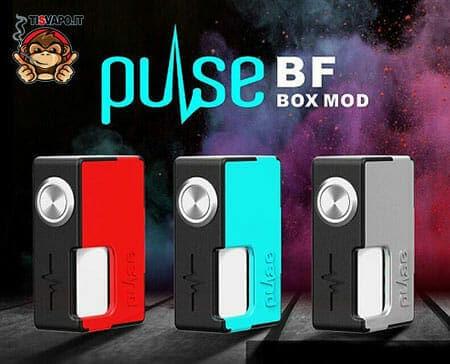 pulse bf box mod
