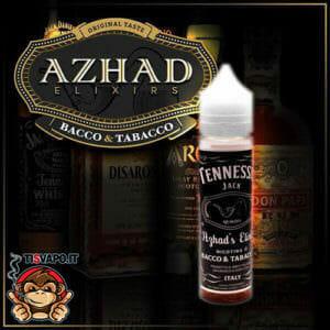 Amaretto - Bacco & Tabacco Azhad - Aroma Concentrato da 20ml