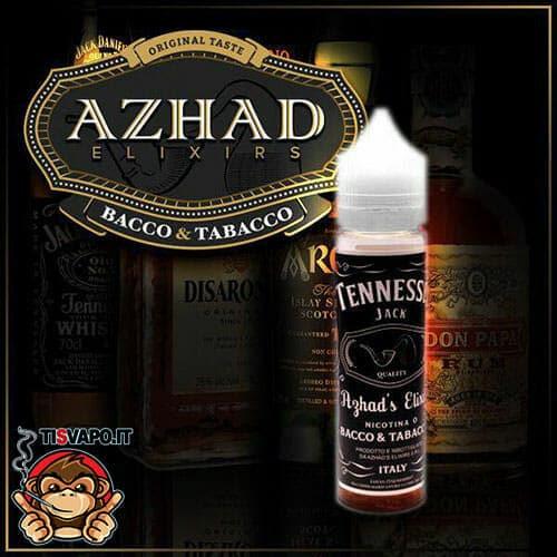 tennessee azhad elixir bacco tabacco