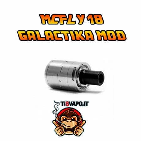 McFly 18 by Galactika Mod clone