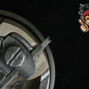 Hadaly's Stapled Alien - Breakill's Alien Lab (coppia 2pz)