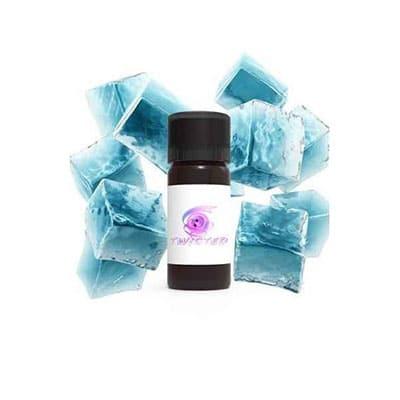 Kristall Menthol - Aroma Twisted 10ml