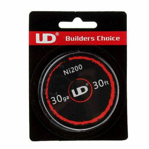 Filo Resistivo UD Ni200 30ga 0.25mm