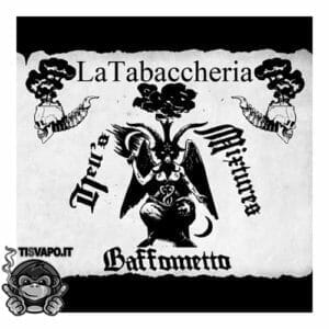 BAFFOMETTO Hell's Mixture Aroma La Tabaccheria 10ml
