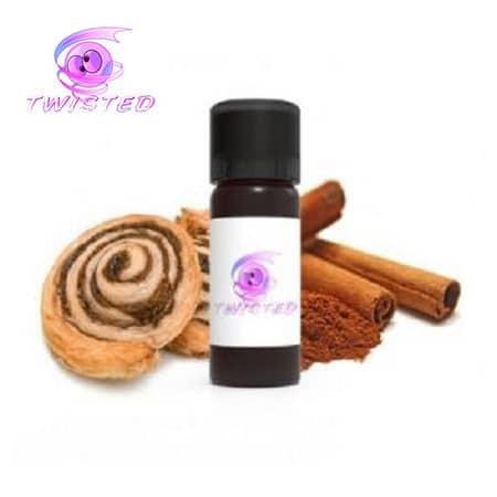 Cinnamon Roll - Aroma Twisted 10ml
