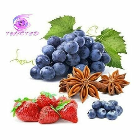 Cryostasis Grape - Aroma Twisted 10ml