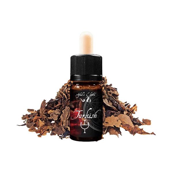 TURKISH aroma AZHAD'S ELIXIRS