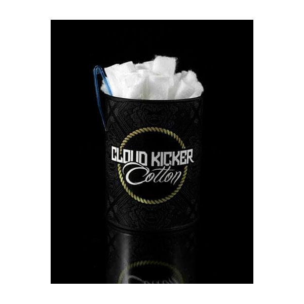 Cloud Kicker Cotton by CKS