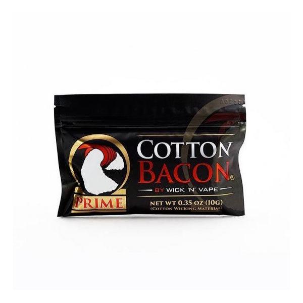 Cotton Bacon Prime by Wick 'N' Vape