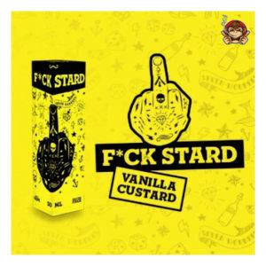 Fuckstard - Mix Series 50ml - Seven Wonders