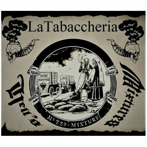 Mixtures N 759 Aroma La Tabaccheria 10ml