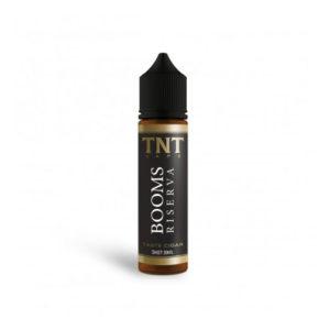 Booms Reserve 20ml TNT Vape - Aroma Concentrato