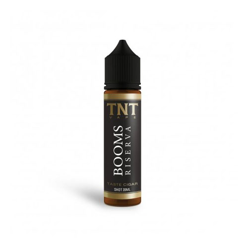 Booms Reserve - Aroma Concentrato 20ml- TNT Vape