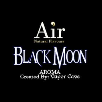 Vapor Cave Black Moon