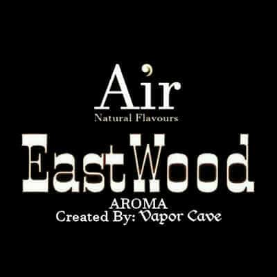 Vapor Cave Eastwood