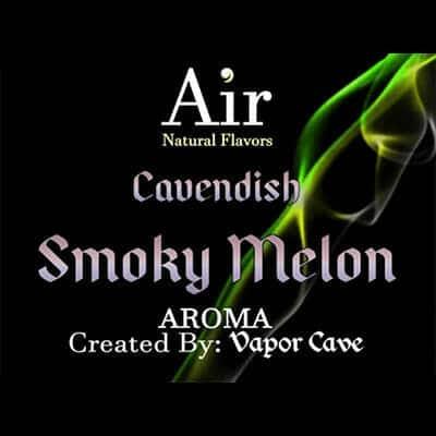 Vapor Cave Smoky Melon