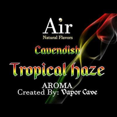 Vapor Cave Tropical Haze
