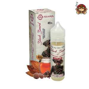 Black Beard - Mix Series 50ml - Valkiria