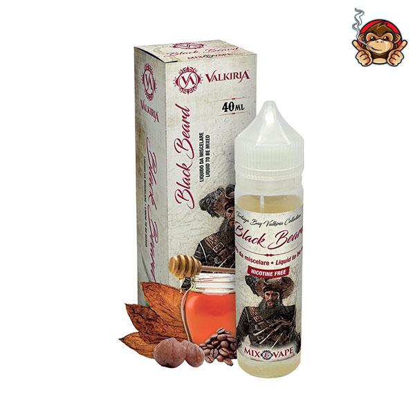 Black Beard - Mix Series 50ml - Valkiria
