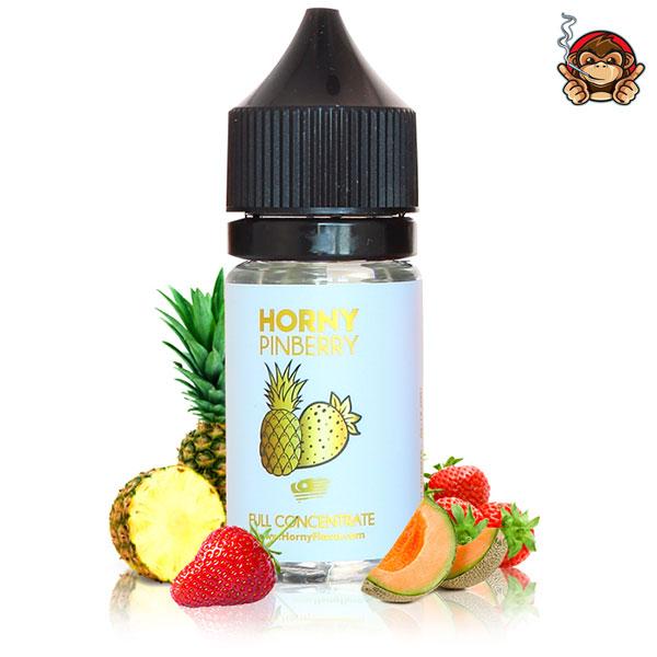 Horny Pinberry - Aroma Concentrato 30ml - Horny Flava