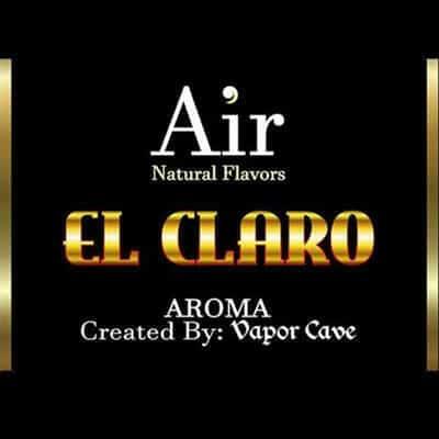 Vapor Cave El Claro