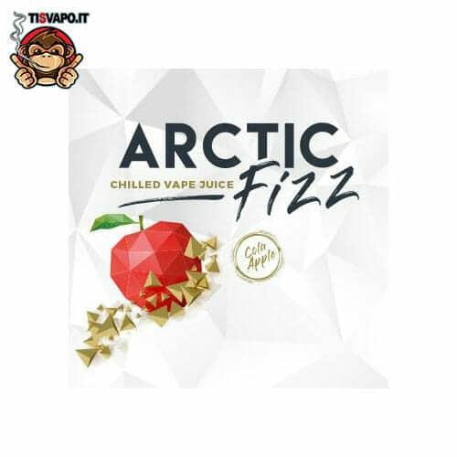 Arctic Fizz - aroma concentrato Enjoy Svapo