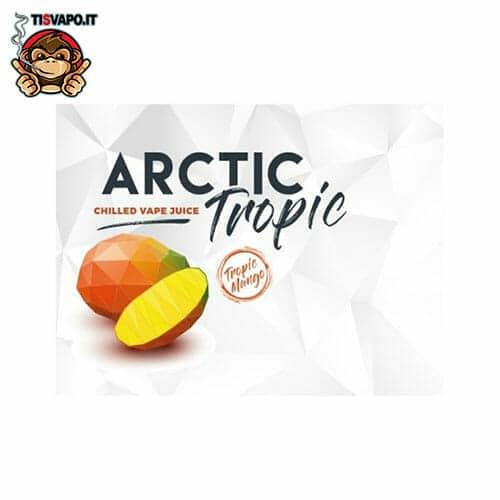 Arctic Tropic - aroma concentrato Enjoy Svapo
