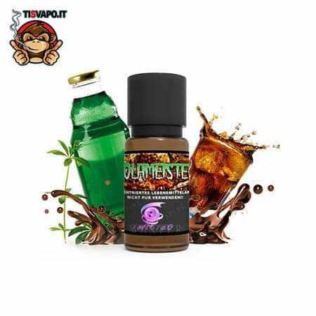 Colameister - Aroma Twisted 10ml