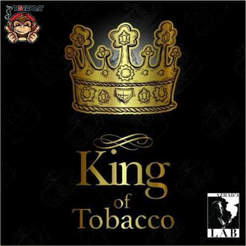 Azhad King of Tobacco - Aroma concentrato da 20ml