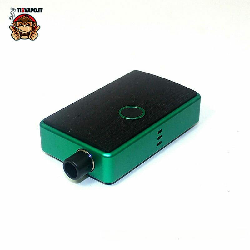 Billet Box V4 DNA60 con USB clone SXK